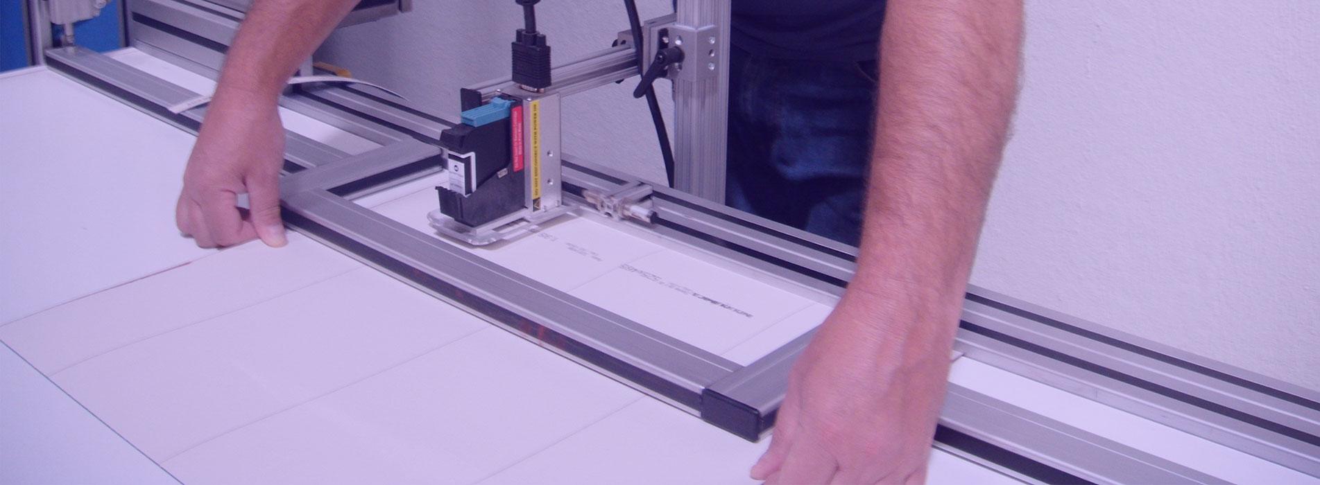 Printers Blankets ID